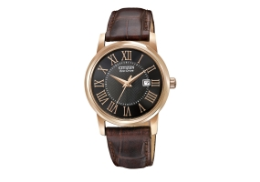 Citizen - EW1569-01E - Womens Watches