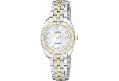 Citizen - EW1598-54D - Womens Watches