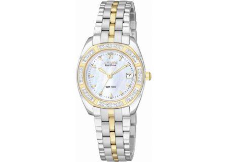 Citizen - EW1598-54D - Womens Watches