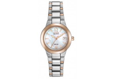 Citizen - EW1676-52D - Womens Watches