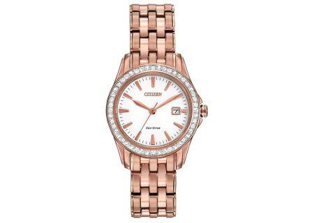 Citizen - EW1903-52A - Womens Watches