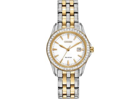 Citizen - EW1908-59A - Womens Watches