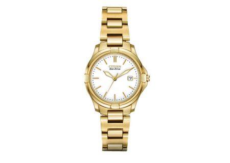 Citizen - EW1962-53A - Womens Watches
