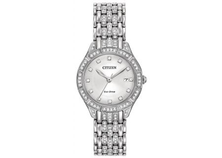 Citizen - EW2320-55A - Womens Watches