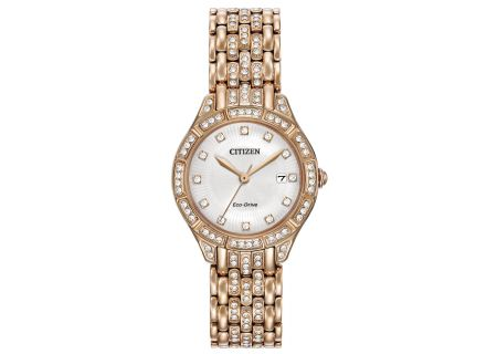 Citizen - EW2323-57A - Womens Watches