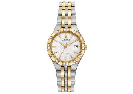 Citizen - EW2334-51A - Womens Watches