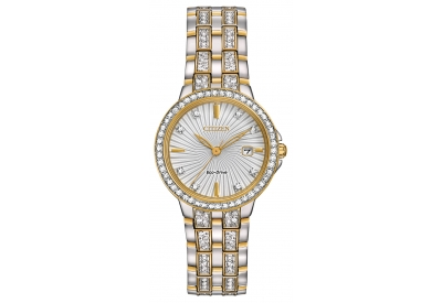 Citizen - EW2344-57A - Womens Watches