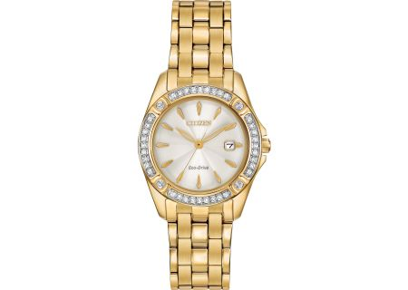 Citizen - EW2352-59P - Womens Watches