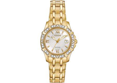 Citizen - EW2362-55A - Womens Watches