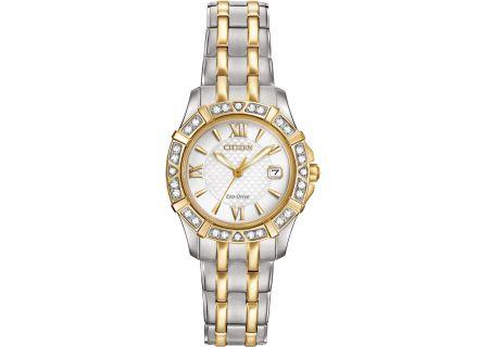 Citizen - EW2364-50A - Womens Watches