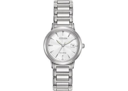 Citizen - EW2370-57A - Womens Watches