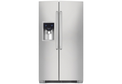 Electrolux - EW23CS70I - Side-by-Side Refrigerators