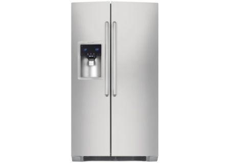 Electrolux - EW23CS70I - Side-by-Side Refrigerators