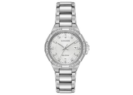 Citizen - EW2460-56A - Womens Watches