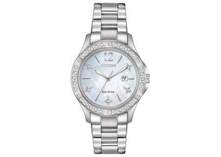 Citizen - EW2510-50D - Womens Watches
