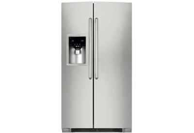 Electrolux - EW26SS70IS - Side-by-Side Refrigerators