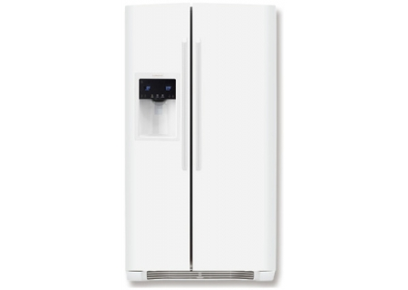 Electrolux - EW26SS70IW - Side-by-Side Refrigerators