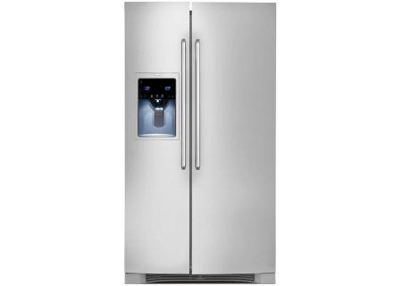 Electrolux - EW26SS85KS - Side-by-Side Refrigerators