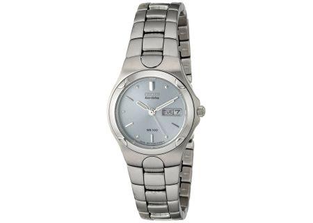 Citizen - EW3030-50A - Womens Watches