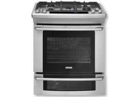 Electrolux - EW30DS75KS - Dual Fuel Ranges
