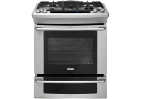 Electrolux - EW30GS75KS - Slide-In Gas Ranges
