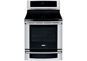 Electrolux - EW30IF60IS - Free Standing Electric Ranges