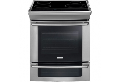 Electrolux - EW30IS65JS - Slide-In Electric Ranges