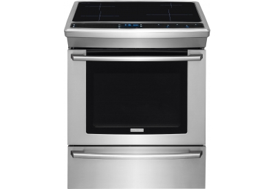 Electrolux - EW30IS80RS - Slide-In Electric Ranges