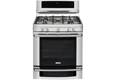 Electrolux - EW3LGF65GS - Gas Ranges