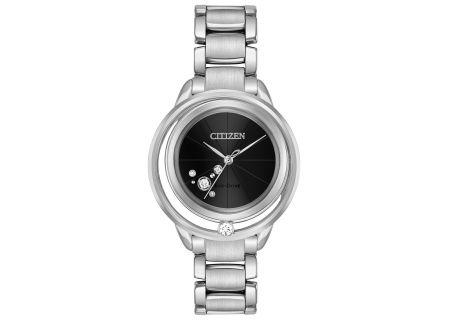 Citizen - EW5520-50E - Womens Watches
