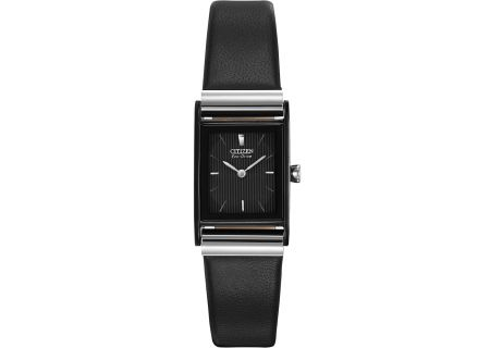 Citizen - EW9215-01E - Womens Watches