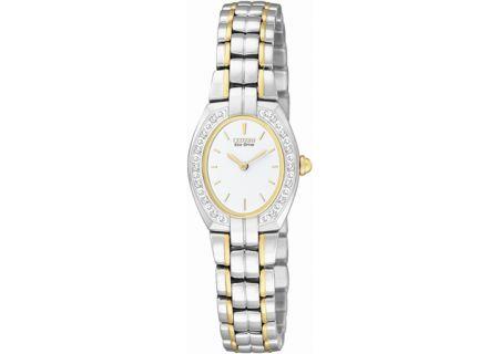Citizen - EW9914-52A - Womens Watches