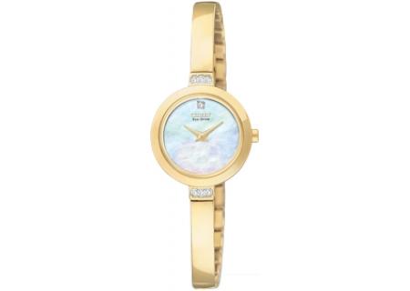 Citizen - EW9922-54D - Womens Watches