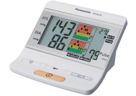 Panasonic - EWBU35W - Heart Monitors & Fitness Trackers