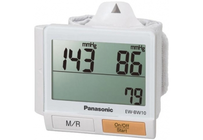 Panasonic - EWBW10W - Heart and Fitness Monitors