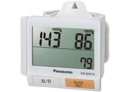 Panasonic - EWBW10W - Heart Monitors & Fitness Trackers