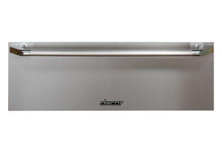 Dacor Renaissance Stainless Warming Drawer - EWD30SCH
