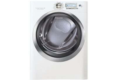 Electrolux - EWMED70JIW - Electric Dryers