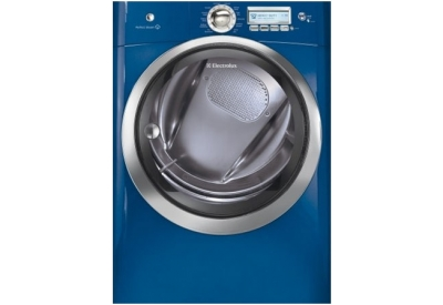 Electrolux - EWMGD70JMB - Gas Dryers