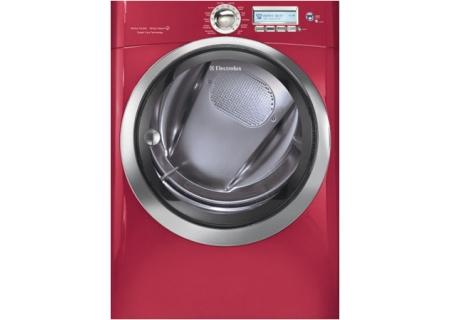 Electrolux - EWMGD70JRR - Gas Dryers