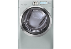 Electrolux - EWMGD70JSS - Gas Dryers