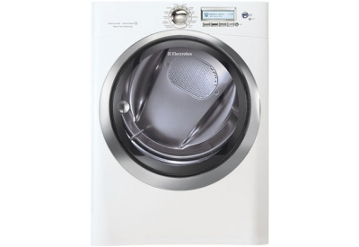 Electrolux - EWMGD70JIW - Gas Dryers