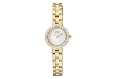 Citizen - EX1082-51A  - Womens Watches
