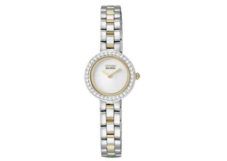 Citizen - EX1084-55A  - Womens Watches