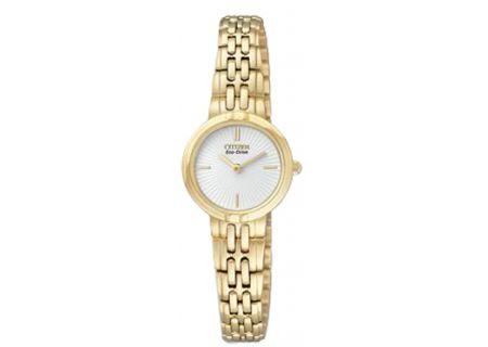 Citizen - EX1092-57A - Womens Watches