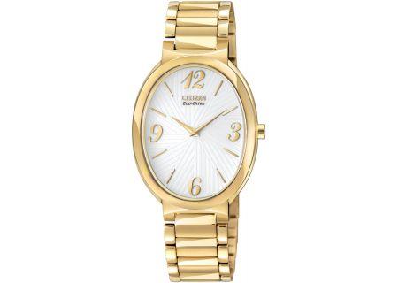 Citizen - EX1232-50A - Womens Watches