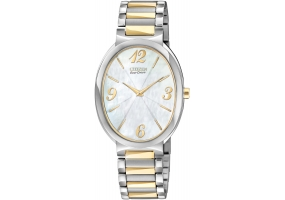 Citizen - EX1234-54D - Womens Watches