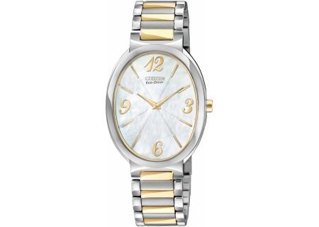 Citizen - EX1234-54D - Womens Watches