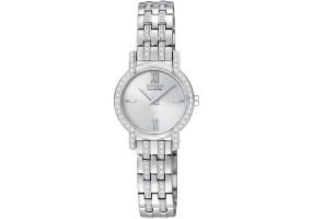 Citizen - EX1240-51A - Womens Watches