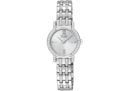 Citizen - EX1240-51A - Womens Watches